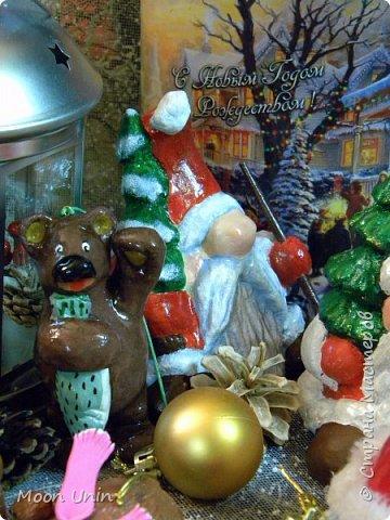 С Новым годом и Рождеством, дорогие мои жители Страны! В этот светлый праздник желаю вам и вашим близким мира и добра, любви и счастья, благополучия, успеха и крепкого здоровья! Пусть ангел-хранитель оберегает Вас  и Ваших близких от всех бед, а в душе воцарятся вера, покой и благодать!  Со светлым праздником Рождества!!! фото 6