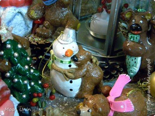 С Новым годом и Рождеством, дорогие мои жители Страны! В этот светлый праздник желаю вам и вашим близким мира и добра, любви и счастья, благополучия, успеха и крепкого здоровья! Пусть ангел-хранитель оберегает Вас  и Ваших близких от всех бед, а в душе воцарятся вера, покой и благодать!  Со светлым праздником Рождества!!! фото 7