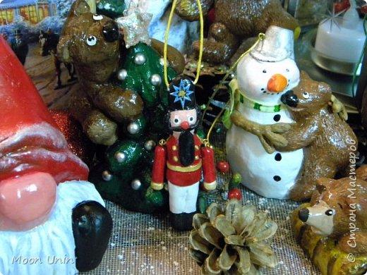 С Новым годом и Рождеством, дорогие мои жители Страны! В этот светлый праздник желаю вам и вашим близким мира и добра, любви и счастья, благополучия, успеха и крепкого здоровья! Пусть ангел-хранитель оберегает Вас  и Ваших близких от всех бед, а в душе воцарятся вера, покой и благодать!  Со светлым праздником Рождества!!! фото 12