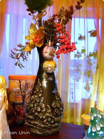 С Новым годом и Рождеством, дорогие мои жители Страны! В этот светлый праздник желаю вам и вашим близким мира и добра, любви и счастья, благополучия, успеха и крепкого здоровья! Пусть ангел-хранитель оберегает Вас  и Ваших близких от всех бед, а в душе воцарятся вера, покой и благодать!  Со светлым праздником Рождества!!! фото 16