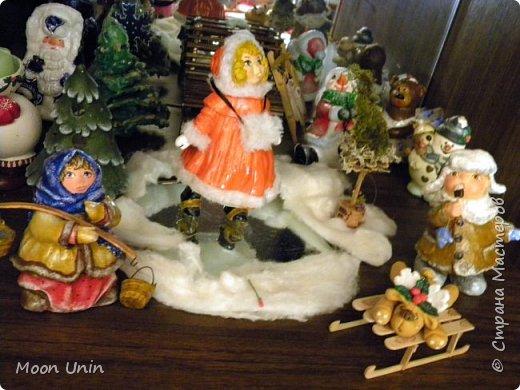 С Новым годом и Рождеством, дорогие мои жители Страны! В этот светлый праздник желаю вам и вашим близким мира и добра, любви и счастья, благополучия, успеха и крепкого здоровья! Пусть ангел-хранитель оберегает Вас  и Ваших близких от всех бед, а в душе воцарятся вера, покой и благодать!  Со светлым праздником Рождества!!! фото 14