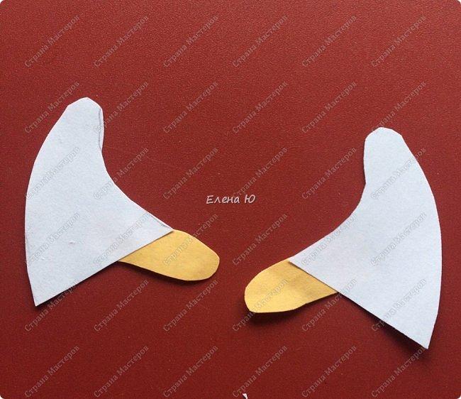 Идея ангелочка возникла после просмотра Новогоднего мастер-класс Татьяны Николаевны:  http://stranamasterov.ru/node/1071957  фото 16