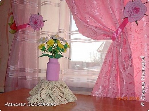 Долгожданная весенняя радость: анемоны и одуванчики. фото 1