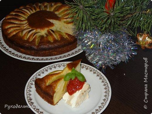 Всем добрый день. Всех с большим и светлым праздником Крещения. К празднику испекла сейчас пирог, делюсь с вами рецептом. Решила сегодня на праздник испечь ватрушку, т.к. в холодильнике всё было, но попался вот этот рецепт и решила его опробовать. Всё как всегда быстро, просто и вкусно. И так приступим. фото 13