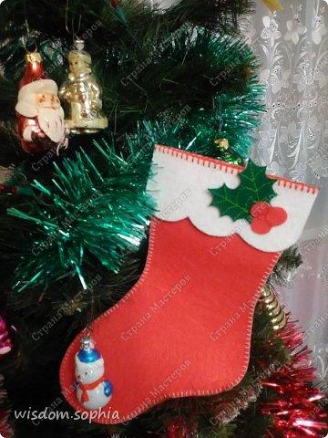 Ось так проходить підготовка до різдвяних свят... фото 2