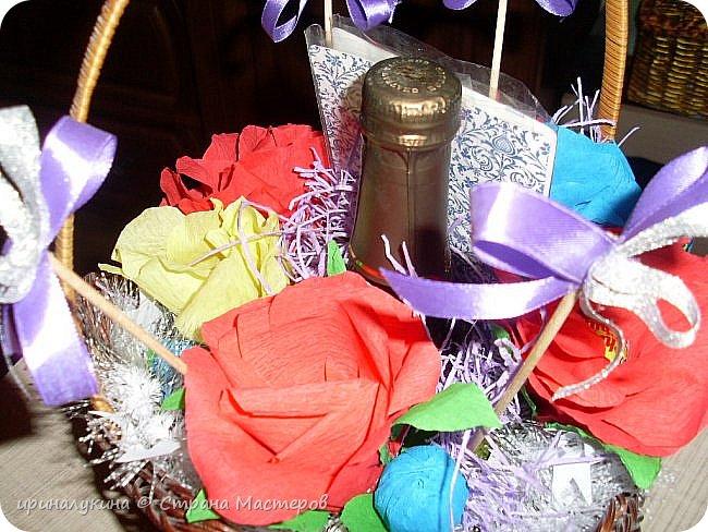 коробочка конфет подруге фото 6