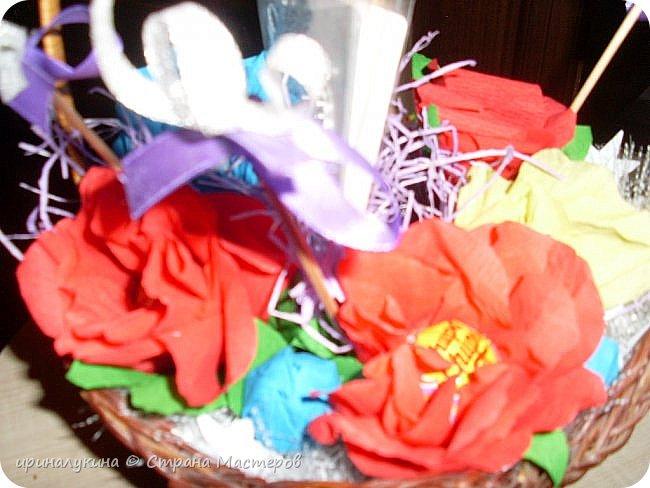 коробочка конфет подруге фото 8