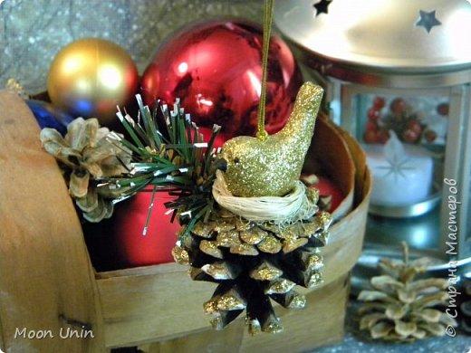 Всем привет! Продолжаю новогодне-зимнюю тему. Сегодня хочу показать вам девочку на коньках, немного винтажную;) фото 24