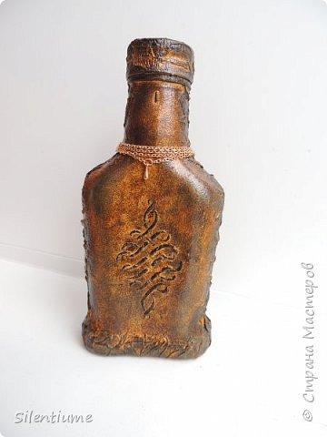 Всем - здравствуйте!  очередная партия бутылочек на разную тему. фото 20