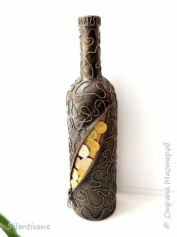 Всем - здравствуйте!  очередная партия бутылочек на разную тему. фото 2