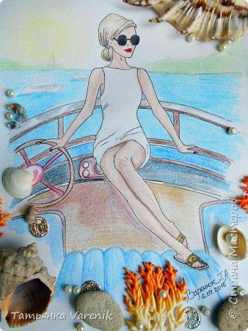 Одним росчерком карандаша...палитра чувств,эмоций и настроений...❤  Идеи зарисовок не мои.Срисовывала иллюстрации  разных талантливых илюстраторов=) фото 22