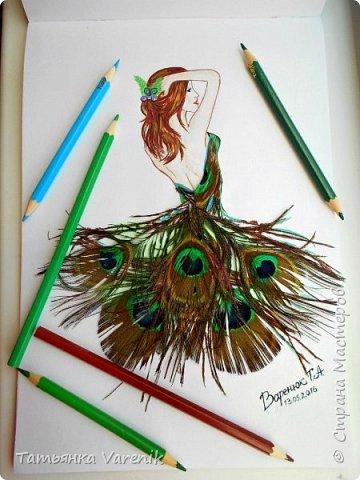 Одним росчерком карандаша...палитра чувств,эмоций и настроений...❤  Идеи зарисовок не мои.Срисовывала иллюстрации  разных талантливых илюстраторов=) фото 37