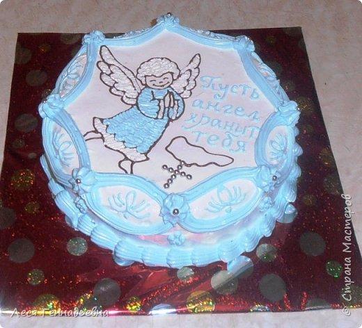 Мои тортики фото 24