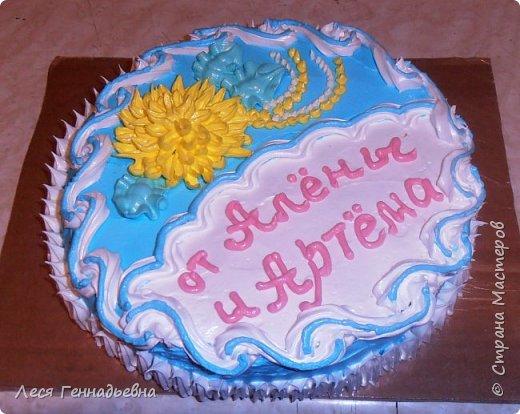 Мои тортики фото 21