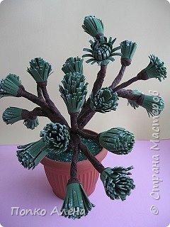 Здравствуйте, Мастера и мастерицы! Представляю Вам цветы из фоамирана.  Одуванчики. фото 10