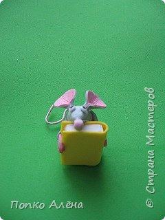 """Приветствую, жителей Страны Мастеров! Представляю Вам игрушки из фоамирана. Баночка для хранения конфет """"Дед Мороз"""". фото 25"""
