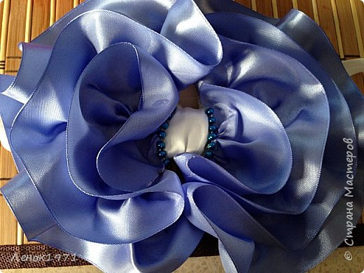 украшение  на головушку для девочек фото 2