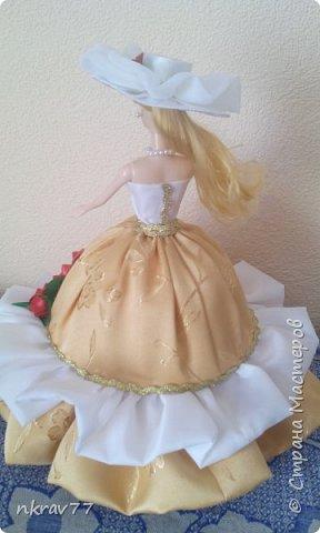 Новая куколка-шкатулка фото 10