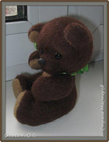 Мишка  Тяпа фото 6