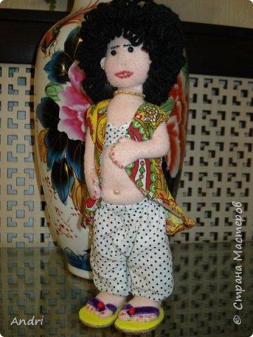 кукла Мама фото 1