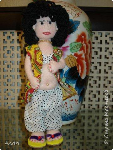 кукла Мама фото 2
