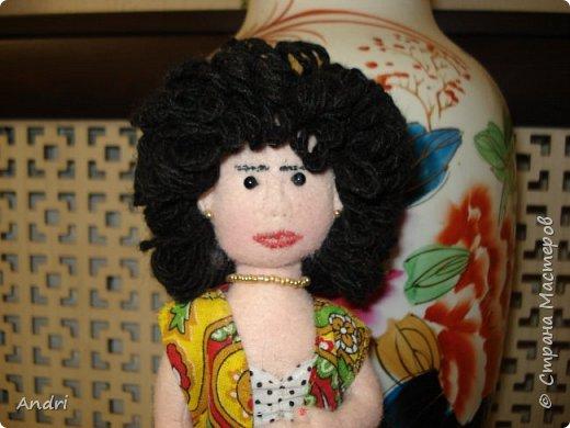 кукла Мама фото 3