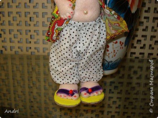 кукла Мама фото 4