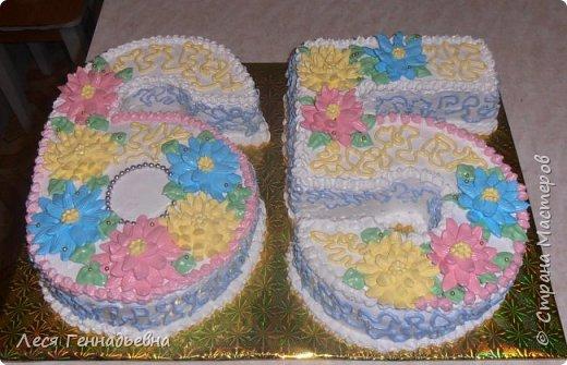 Мои тортики фото 28