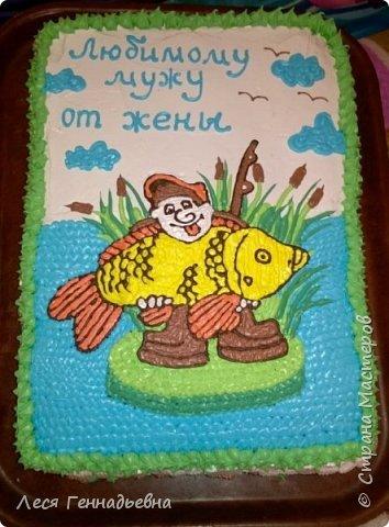 Мои тортики фото 29