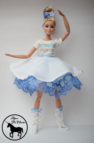 """Приветствую всех жителей Страны Мастеров! Сегодня я представлю свою работу на конкурс """"Балерина"""" https://stranamasterov.ru/node/1078664?tid=675 фото 2"""
