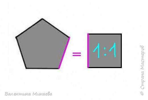На авторство особо не претендую, возможно такие цветочки уже где-нибудь появлялись, не могу утверждать. Соединительные модули по сборке очень похожи на модуль кусудамы Каркасс Екатерины Лукашевой, только крепление осуществляется по-другому. Короче, такой вот гибрид из двух разных модулей.    Name: Blooming icosahedron - I  Designer: Valentina Minayeva Parts: 12 (pentagons) Paper: 6,4 x 6,4 х 6,4 х 6,4 х 6,4 Parts: 30 (squares) Paper: 6,4 х 6,4 Final height: ~ 10,0 cm without glue фото 3