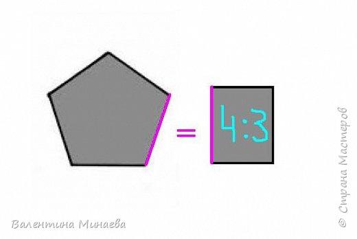 На авторство особо не претендую, возможно такие цветочки уже где-нибудь появлялись, не могу утверждать. Соединительные модули по сборке очень похожи на модуль кусудамы Каркасс Екатерины Лукашевой, только крепление осуществляется по-другому. Короче, такой вот гибрид из двух разных модулей.    Name: Blooming icosahedron - I  Designer: Valentina Minayeva Parts: 12 (pentagons) Paper: 6,4 x 6,4 х 6,4 х 6,4 х 6,4 Parts: 30 (squares) Paper: 6,4 х 6,4 Final height: ~ 10,0 cm without glue фото 64