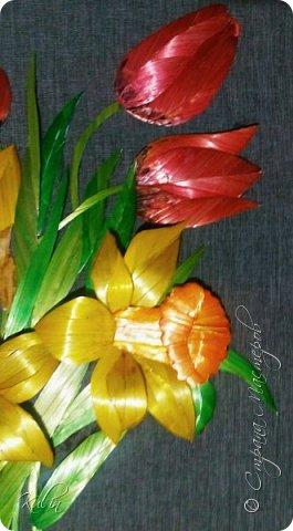 Весенний букет фото 3