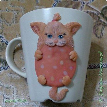 Такая кошка с колбасой фото 2