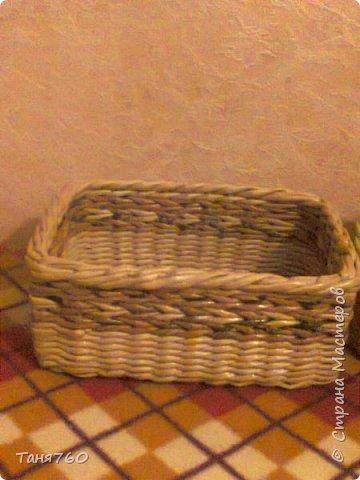 Хлебница фото 4