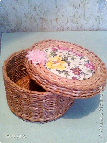 Хлебница фото 5