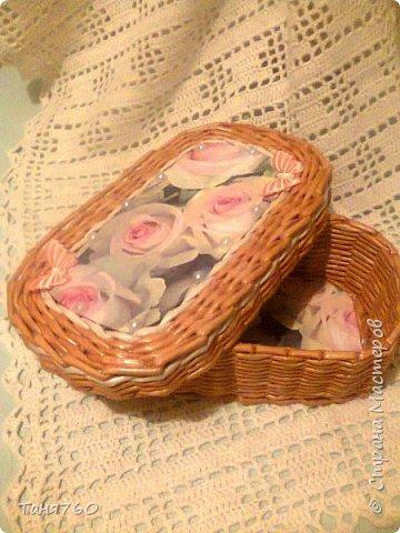 Хлебница фото 6