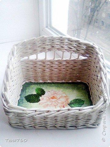 Хлебница фото 7