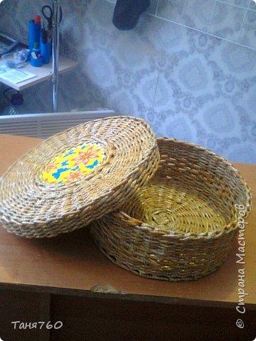 Хлебница фото 12