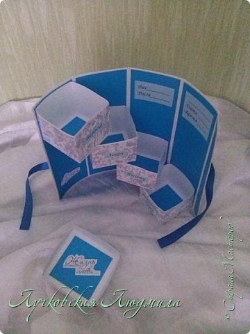 """Набор для мальчика: панно с именем и датой рождения и """"Мамины сокровища"""" фото 4"""