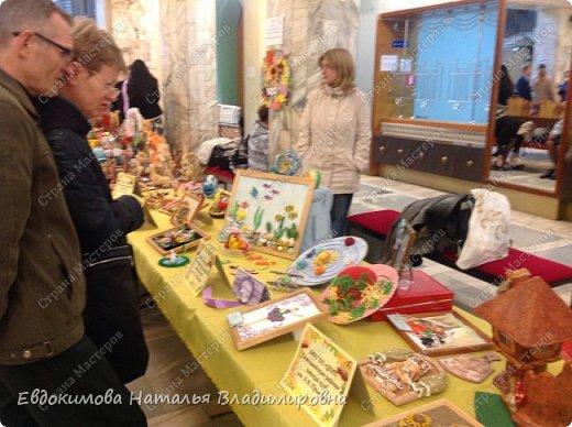 Выставка, посвящённая Дню учителя. фото 2