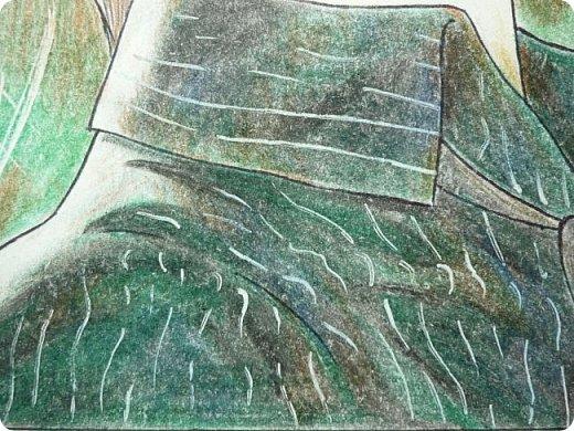 """Всем доброго вечера!) В этом блоге основное место отведено моему рисунку, но в конце есть еще немного фотографий не из этой оперы.  Это Лайт Уагами, персонаж аниме """"Тетрадь смерти"""".  фото 6"""
