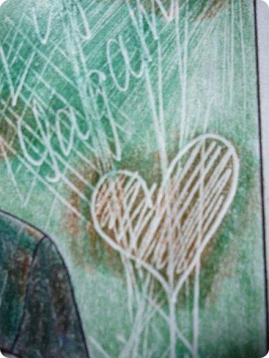 """Всем доброго вечера!) В этом блоге основное место отведено моему рисунку, но в конце есть еще немного фотографий не из этой оперы.  Это Лайт Уагами, персонаж аниме """"Тетрадь смерти"""".  фото 7"""
