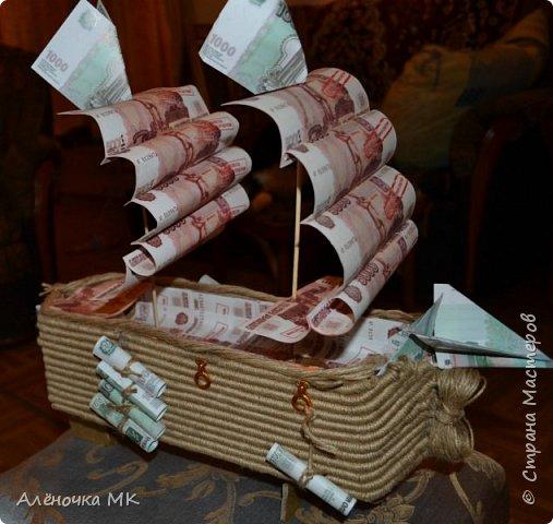 Кораблик)