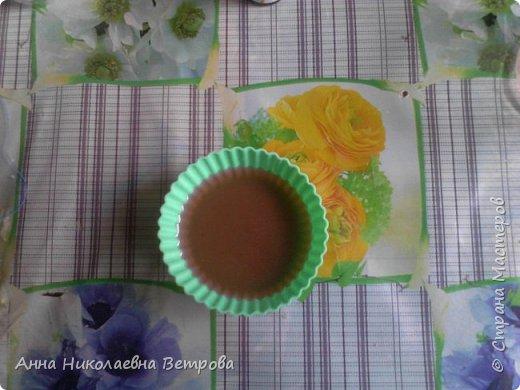 Здравствуйте, сегодня я расскажу как сделать красивое мыло, в виде розы. фото 5