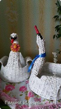 осваивала плетение курочек фото 3