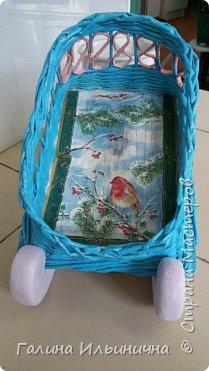 осваивала плетение курочек фото 7
