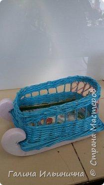 осваивала плетение курочек фото 8