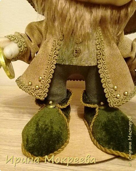 Здравствуйте, жители страны мастеров. Хочу показать вам своих новых гномов ,готовлюсь к выставке-ярмарке. фото 6
