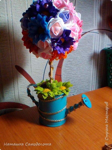 всем привет,вот такое деревце сделалось))) фото 4